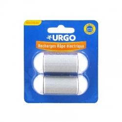 Urgo 2 recharges râpe electrique