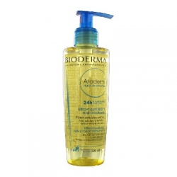 Bioderma atoderm huile de douche 200 ml