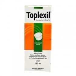 Toplexil sirop 150ml