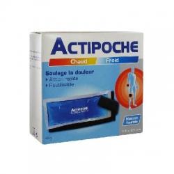 Cooper actipoche 1 poche thermique 11 x 27 cm