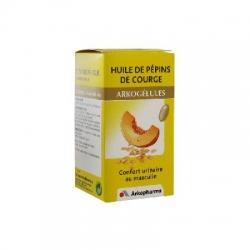 Arkopharma arkogélules huile de pépins de courge 60 gélules
