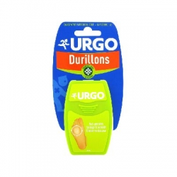 Urgo traitement durillons 5 pansements gel
