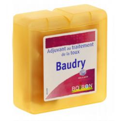 Baudryl Pâtes pectorales 70g