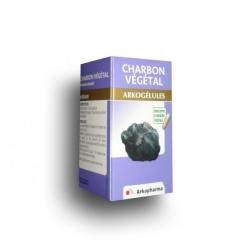 Arkogelules charbon végétal 45 gélules
