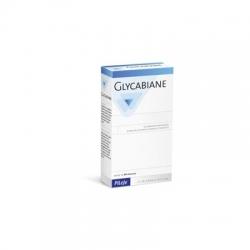 Pilèje glycabiane 60 gélules
