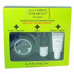 Garancia cure express marabout 10 jours