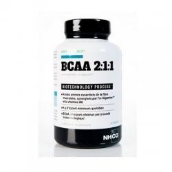 Nh-co bcaa 2:1:1 anabolisme musculaire 90 comprimés