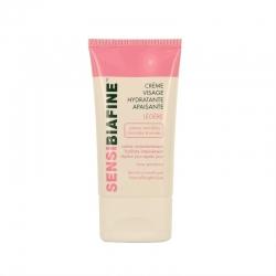 Cicabiafine sensi crème hydratante apaisante légère 40ml