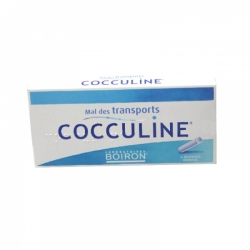 Boiron cocculine x6 doses