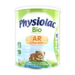 Physiolac Bio Anti-Régurgitations 1 de 0 à 6 Mois 800 g