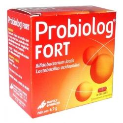 Mayoly spindler probiolog fort 30 gélules