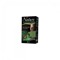 Nature et Soin Coloration Permanente Chocolat 5M 129ml
