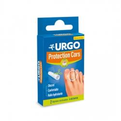Urgo Protection Cors 2 Digitubes à Découper