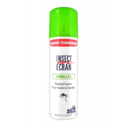Insect Ecran Famille 200 ml