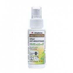 Arkopharma arko essentiel spray anti-moustiques 60 ml