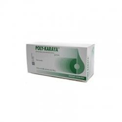 Poly-karaya sachets 30x10 g