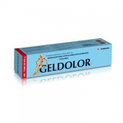 Geldolor gel t 100g