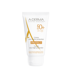 Aderma Protect Spf50+ Cr 40ml