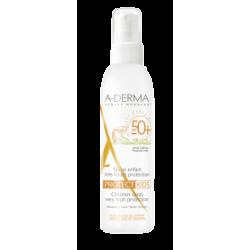 Aderma Protect Spf50+ Spray Enfant 200ml