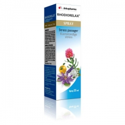 Arkopharma spray rhodiorelax 25 ml