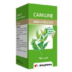 Arkogélules camiline 45 gélules