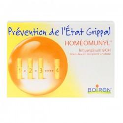 Boiron Homeomunyl 4 doses