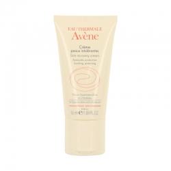 Avène crème peaux intolérantes défi