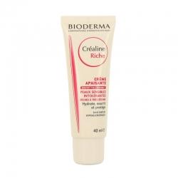 Bioderma créaline crème riche 40ml