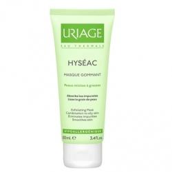 Uriage hyséac masque gommant 100ml