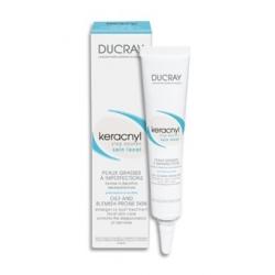 Ducray keracnyl stop bouton 10ml
