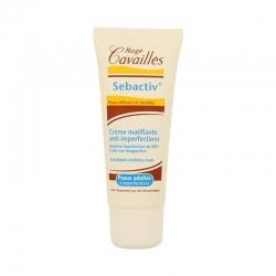 Rogé cavaillès crème matifiante anti-imperfections 40 ml