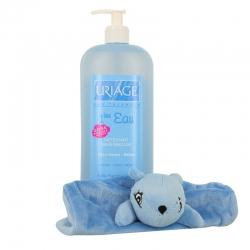 Uriage 1ers soins bébé 1ère eau nettoyante sans rinçage 1l