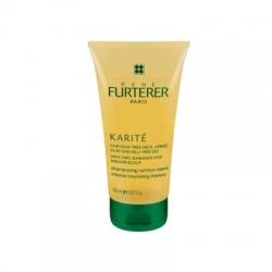 Rene furterer karité shampooing nutritif 150ml