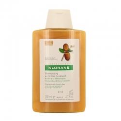 Klorane shampooing au dattier du désert 200ml