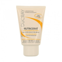 Ducray nutricerat émulsion quotidienne ultra nutritive 100ml