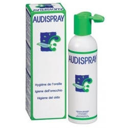Audispray adulte hygiène de l'oreille 50ml