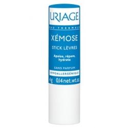 Uriage xémose stick lèvres 4g